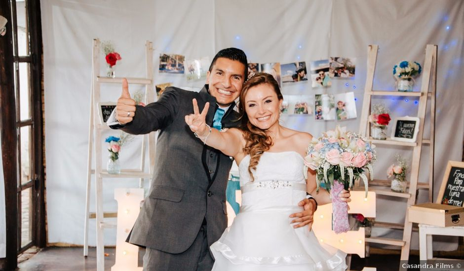 El matrimonio de Carlos y Viviana en Cota, Cundinamarca