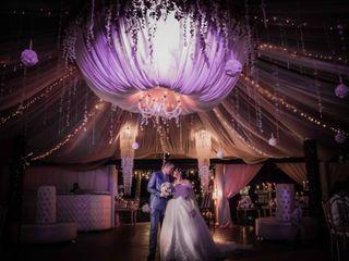 El matrimonio de Nayeth y Jean Carlos
