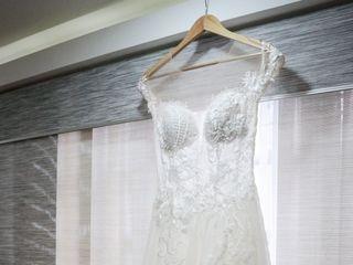 El matrimonio de Yuliana y Octavio 3