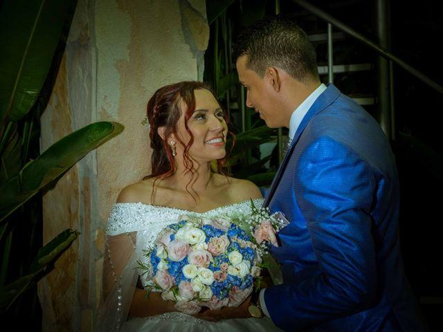 El matrimonio de Jean Carlos  y Nayeth en Piedecuesta, Santander 5