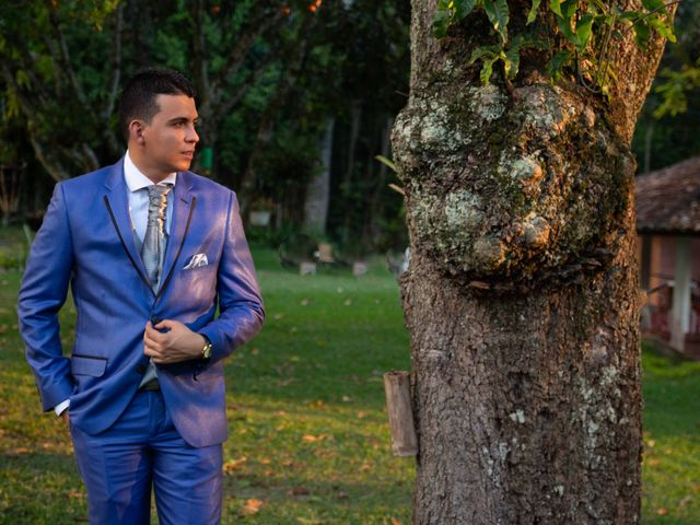 El matrimonio de Jean Carlos  y Nayeth en Piedecuesta, Santander 3