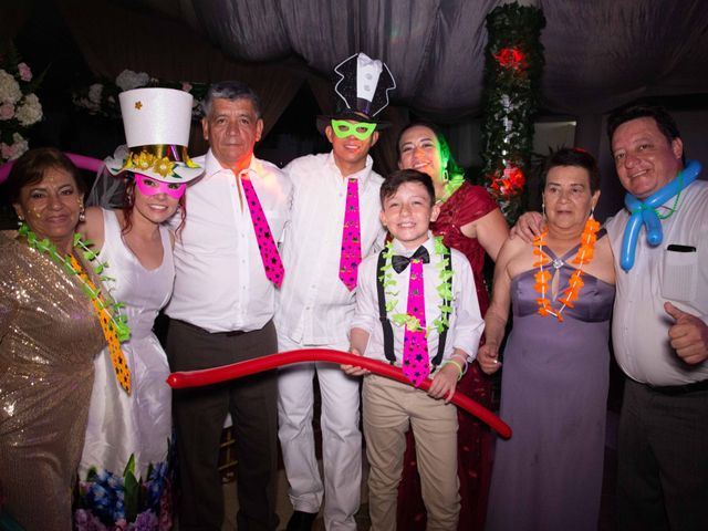 El matrimonio de Jean Carlos  y Nayeth en Piedecuesta, Santander 10