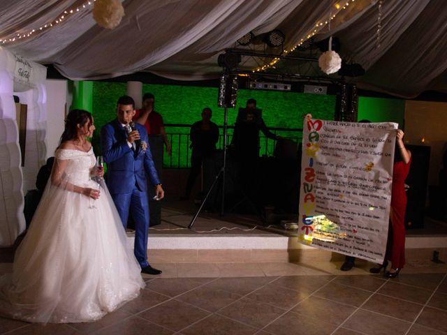El matrimonio de Jean Carlos  y Nayeth en Piedecuesta, Santander 9