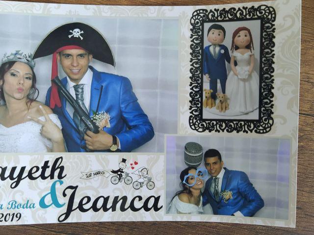 El matrimonio de Jean Carlos  y Nayeth en Piedecuesta, Santander 12