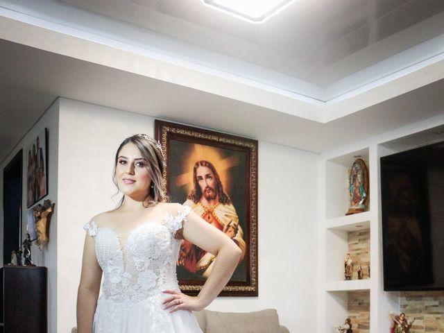 El matrimonio de Octavio y Yuliana en Bogotá, Bogotá DC 8