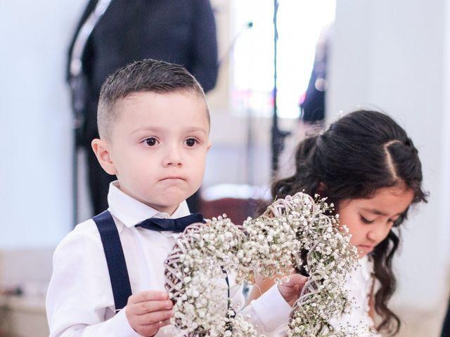 El matrimonio de Octavio y Yuliana en Bogotá, Bogotá DC 10