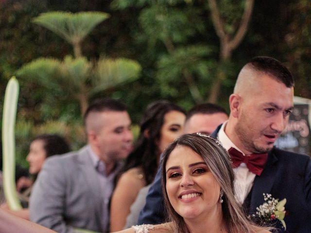El matrimonio de Octavio y Yuliana en Bogotá, Bogotá DC 19