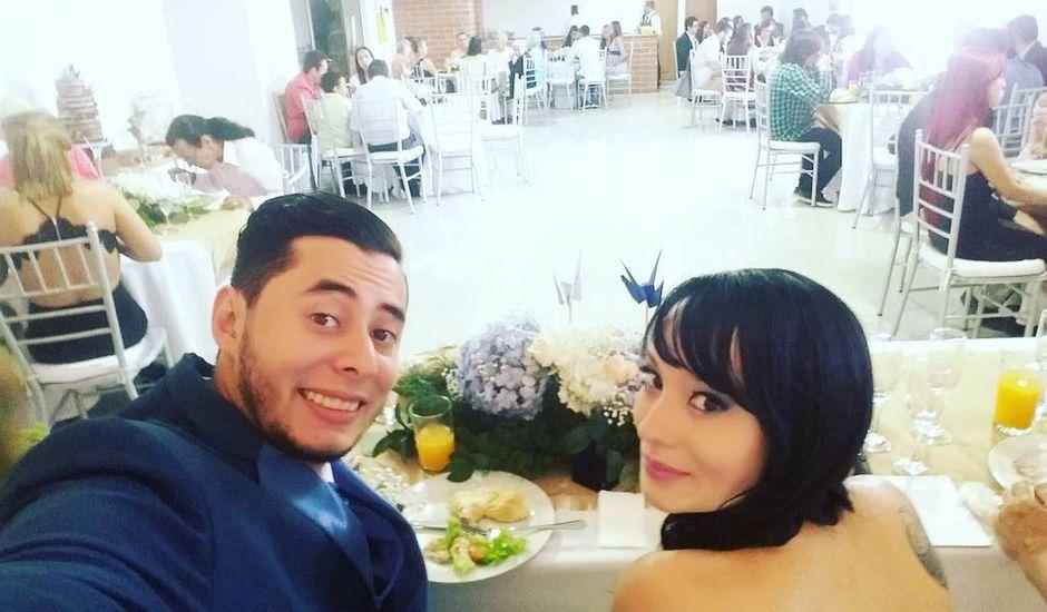 El matrimonio de Carolina y Julian David en Sabaneta, Antioquia