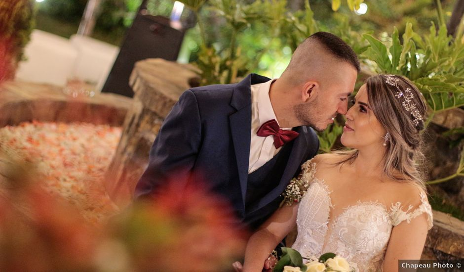 El matrimonio de Octavio y Yuliana en Bogotá, Bogotá DC