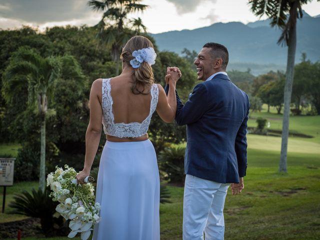 El matrimonio de Cindy y Andrés en Cali, Valle del Cauca 30