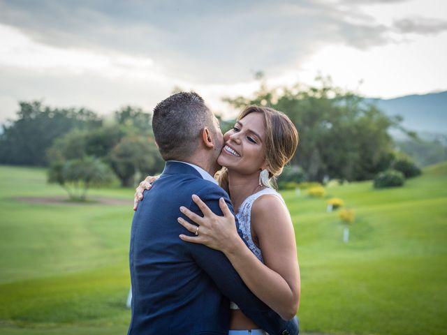 El matrimonio de Cindy y Andrés en Cali, Valle del Cauca 32