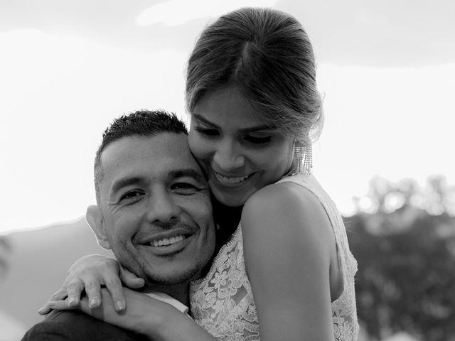 El matrimonio de Cindy y Andrés en Cali, Valle del Cauca 35
