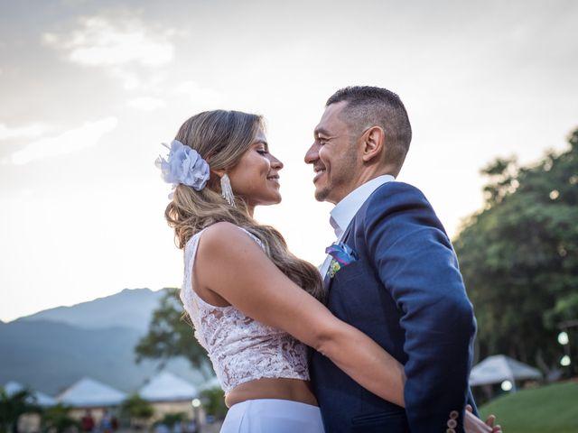 El matrimonio de Cindy y Andrés en Cali, Valle del Cauca 36