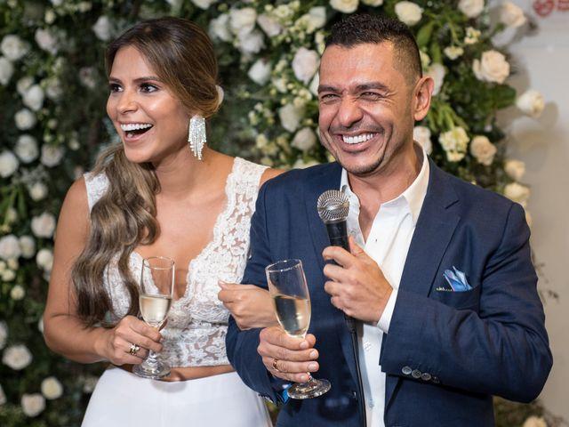 El matrimonio de Cindy y Andrés en Cali, Valle del Cauca 41