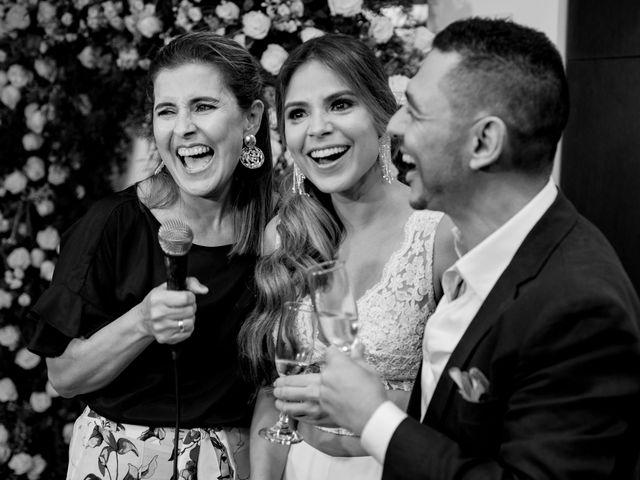 El matrimonio de Cindy y Andrés en Cali, Valle del Cauca 47