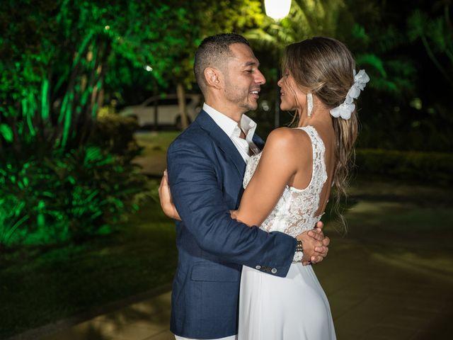 El matrimonio de Cindy y Andrés en Cali, Valle del Cauca 53