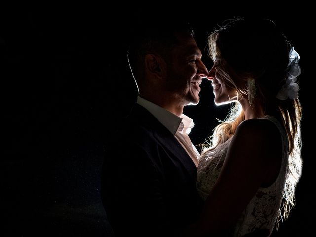 El matrimonio de Cindy y Andrés en Cali, Valle del Cauca 54