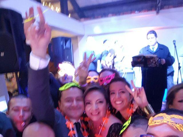 El matrimonio de Miguel y Jhoana  en Sopó, Cundinamarca 3