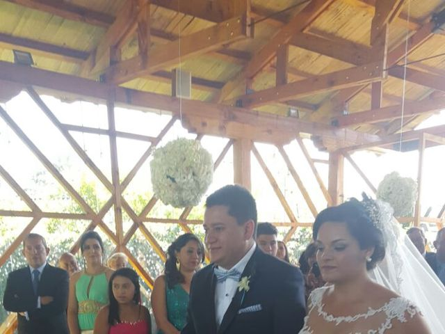 El matrimonio de Miguel y Jhoana  en Sopó, Cundinamarca 4