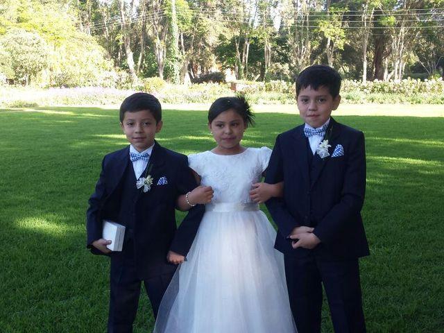 El matrimonio de Miguel y Jhoana  en Sopó, Cundinamarca 5