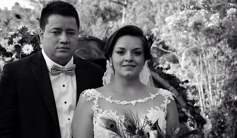 El matrimonio de Miguel y Jhoana  en Sopó, Cundinamarca
