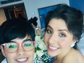 El matrimonio de Daniela y Nelson 3