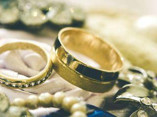 El matrimonio de Alicia y Jonathan 2