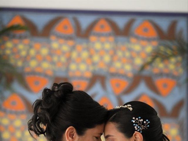 El matrimonio de Christian  y Lorena  en Santa Marta, Magdalena 8