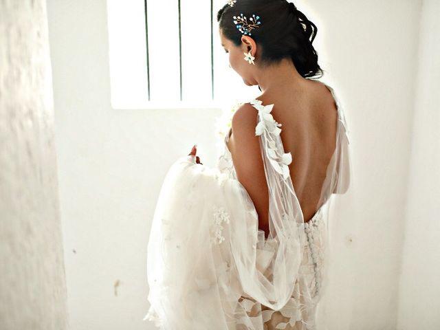 El matrimonio de Christian  y Lorena  en Santa Marta, Magdalena 25
