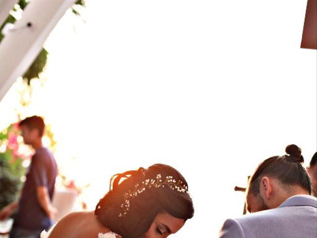 El matrimonio de Christian  y Lorena  en Santa Marta, Magdalena 26