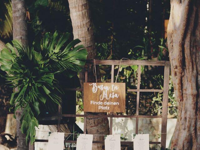 El matrimonio de Christian  y Lorena  en Santa Marta, Magdalena 37