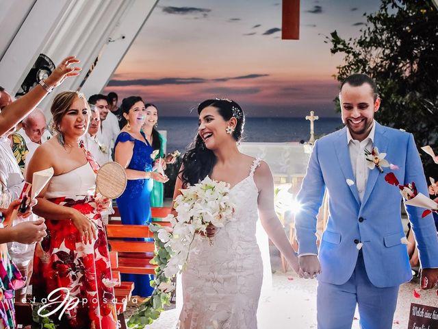 El matrimonio de Lorena  y Christian
