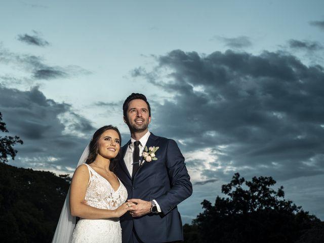 El matrimonio de Juliana y Alejandro