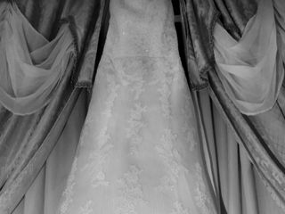 El matrimonio de Mildred y Jhonattan 3