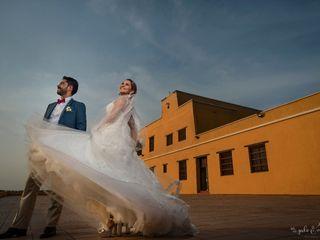 El matrimonio de Cathy y Camilo 2