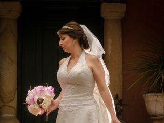 El matrimonio de Maria Lucia y Marlon   2