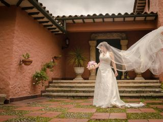 El matrimonio de Maria Lucia y Marlon   3