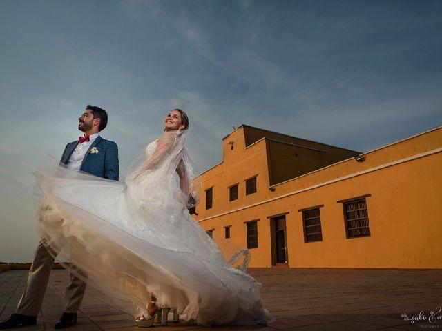 El matrimonio de Camilo y Cathy en Barranquilla, Atlántico 1