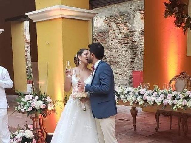 El matrimonio de Camilo y Cathy en Barranquilla, Atlántico 3
