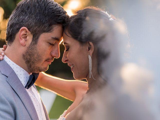 El matrimonio de Juan y Carolina en Tenjo, Cundinamarca 1