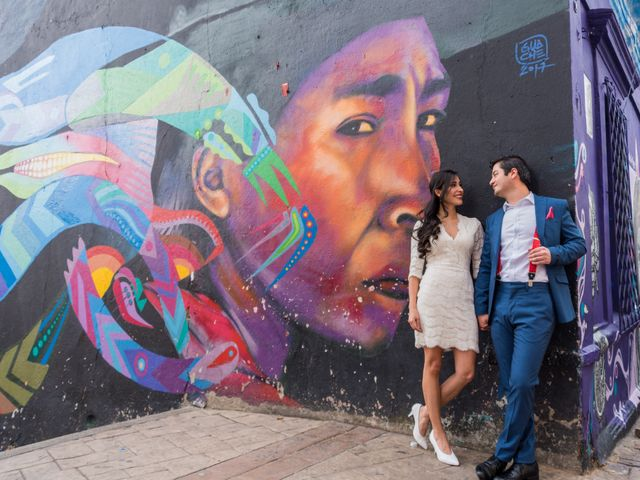 El matrimonio de Juan y Carolina en Tenjo, Cundinamarca 2