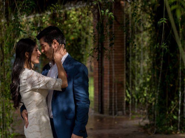 El matrimonio de Juan y Carolina en Tenjo, Cundinamarca 4