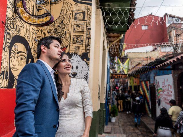 El matrimonio de Juan y Carolina en Tenjo, Cundinamarca 5