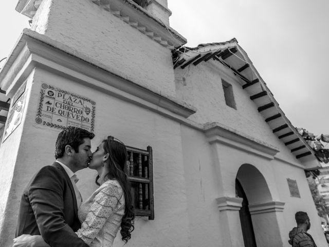 El matrimonio de Juan y Carolina en Tenjo, Cundinamarca 7
