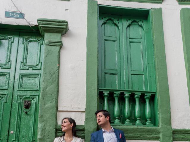 El matrimonio de Juan y Carolina en Tenjo, Cundinamarca 10