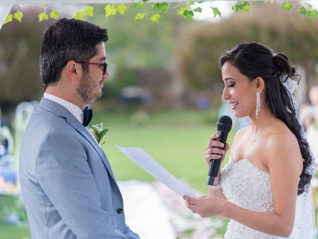 El matrimonio de Juan y Carolina en Tenjo, Cundinamarca 18