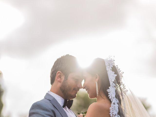 El matrimonio de Juan y Carolina en Tenjo, Cundinamarca 20