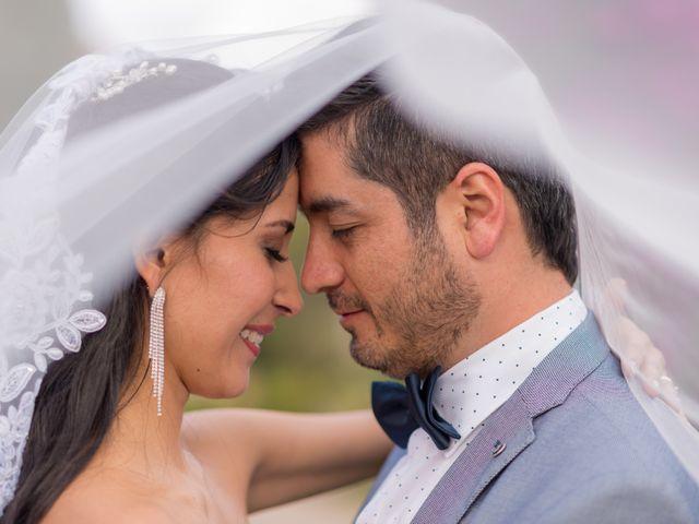 El matrimonio de Juan y Carolina en Tenjo, Cundinamarca 22