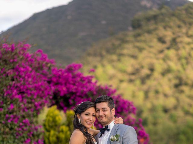 El matrimonio de Juan y Carolina en Tenjo, Cundinamarca 23