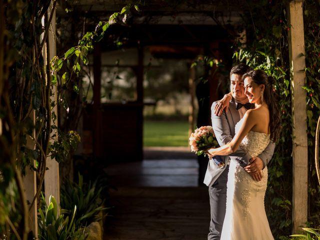 El matrimonio de Juan y Carolina en Tenjo, Cundinamarca 25